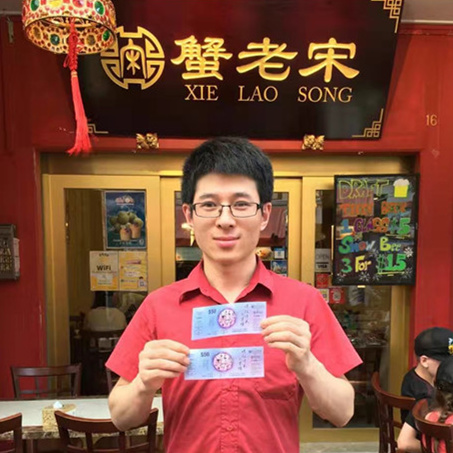 Xie lao song singapore
