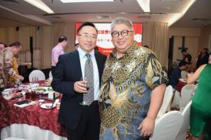 G-w Cai Mao