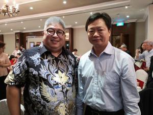 G-w Chen Wen Ping