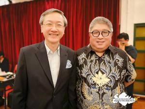 G-w Chen Zhen Quan
