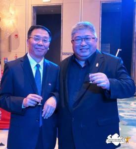 G-w Lee Bao Fang 2019