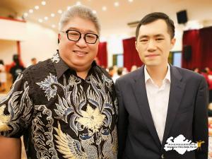 G-w Zhang Xu Min